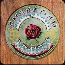 Grateful Dead - American Beauty lyrics