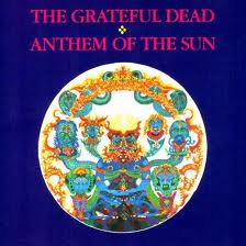 Grateful Dead lyrics