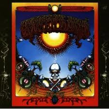 Grateful Dead - Aoxomoxoa lyrics