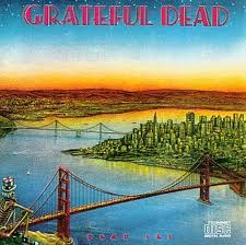 Grateful Dead - Dead Set lyrics