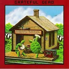 Grateful Dead - Terrapin Station lyrics