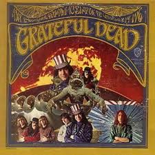 Grateful Dead - The Grateful Dead lyrics