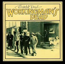 Grateful Dead - Workingmans Dead lyrics