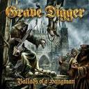 Grave Digger - Ballads Of A Hangman lyrics