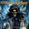 Grave Digger - Clash of the gods lyrics
