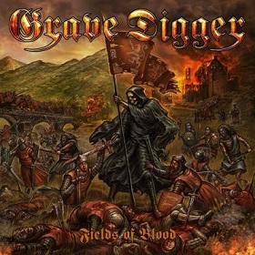 Grave Digger lyrics