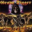 Grave Digger - Knights Of The Cross lyrics
