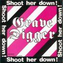 Grave Digger - Shoot Her Down lyrics