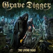 Grave Digger - The living dead lyrics