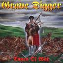 Grave Digger - Tunes Of War lyrics