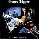 Grave Digger - War Games lyrics