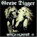 Grave Digger - Witch Hunter lyrics