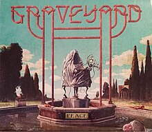 Graveyard - Peace lyrics