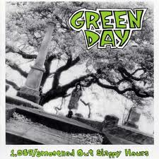 Green day - Knowledge lyrics