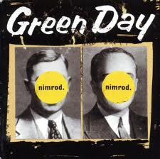 Green day - Nice Guys Finish Last lyrics