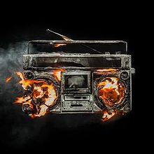 Green day - Revolution radio lyrics