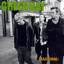 Green day Waiting lyrics