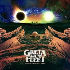 Greta Van Fleet - Anthem of the peaceful army lyrics