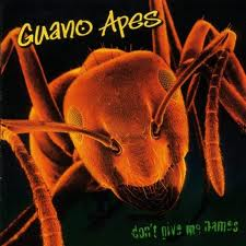 Guano Apes - Innocent Greed lyrics