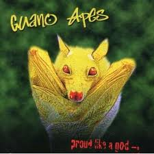 Letras de canciones de Guano Apes - We Use The Pain