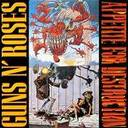 Guns N Roses - Appetite for destruction lyrics
