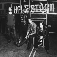 Halestorm - Into the wild life lyrics