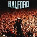 Halford lyrics