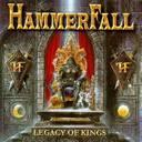 Hammerfall lyrics