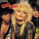 Hanoi Rocks - Two steps from the move lyrics