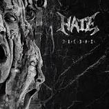 Hate - Erebos lyrics