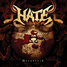 Hate - Morphosis Lyrics