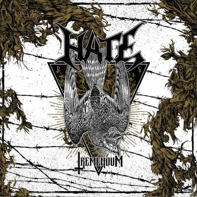 Hate - Tremendum lyrics