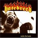 Hatebreed - Under The Knife lyrics