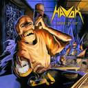 Havok - Time Is Up lyrics