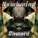 Hawkwind - Onward lyrics