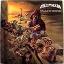 Helloween - Walls Of Jericho lyrics