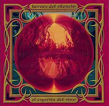 Heroes Del Silencio lyrics