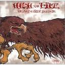 High On Fire - Art Of Self Defense lyrics