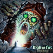High On Fire - Electric messiah lyrics