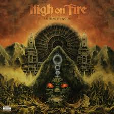 High On Fire - Luminiferous lyrics