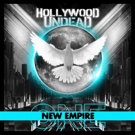 Hollywood Undead - New empire, vol. 1 lyrics