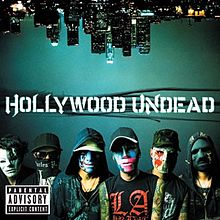 Hollywood Undead - Swan songs Lyrics