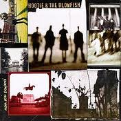 Hootie and the Blowfish - Cracked Rear View lyrics