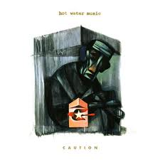 Hot Water Music - Not For Anyone lyrics
