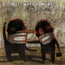 Hot Water Music - Rock Singer lyrics