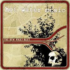Hot Water Music The End Of The Line lyrics