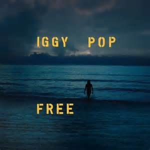 Iggy Pop - Free album lyrics