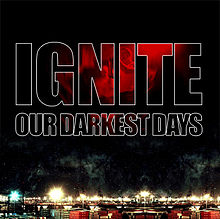 Ignite My judgement day lyrics