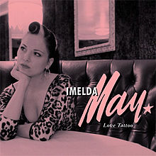 Imelda May lyrics