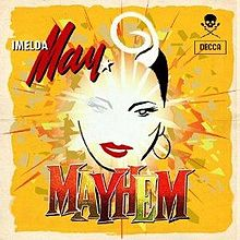 Imelda May - Mayhem lyrics